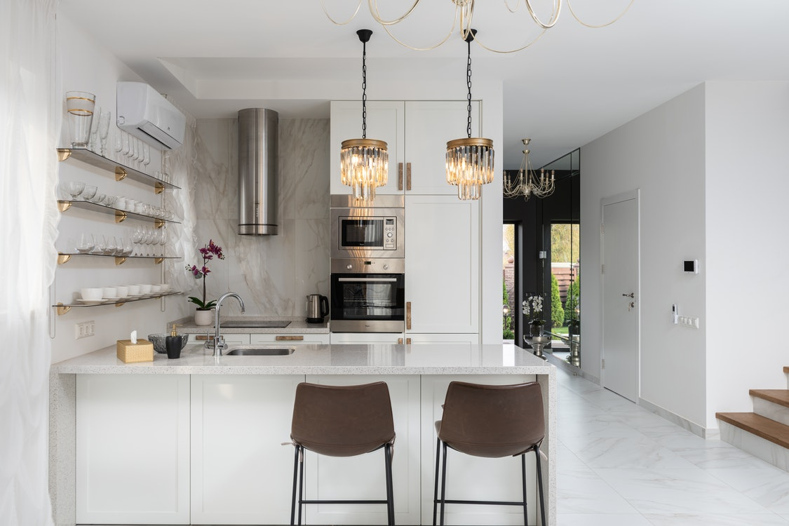 A Fundamental Guide on Kitchen Countertop Choices to Consider for Your New Kitchen