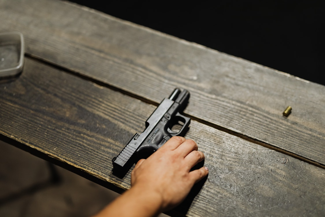 Elements and Functions to Double Check When Purchasing a Secondhand Firearm